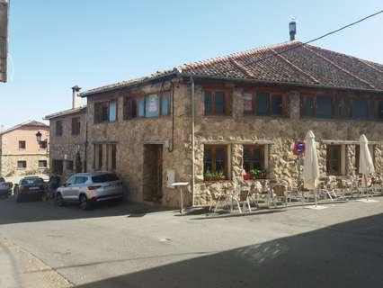 Casas en venta en Navafría