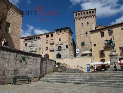 Edificios en venta en Segovia