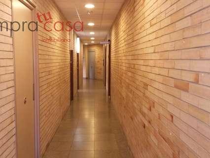 Oficinas en alquiler en Segovia