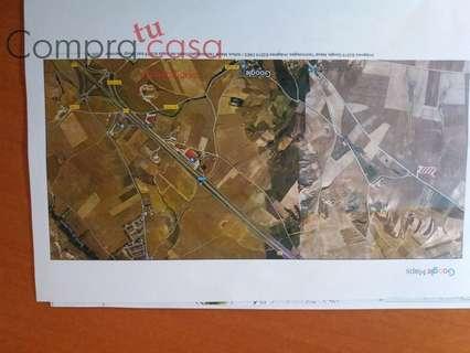 Parcela industrial en venta en Encinillas