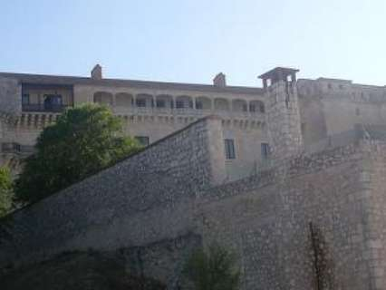 Parcela rústica en venta en Abades