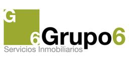 logo Inmobiliaria Grupo 6