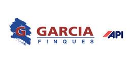 logo Inmobiliaria Finques García