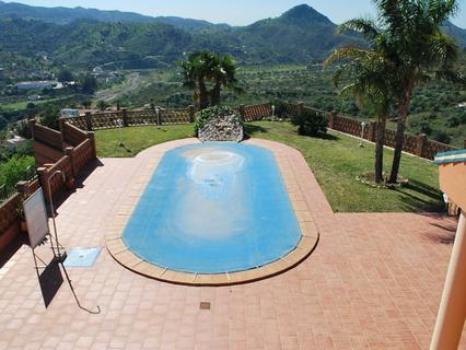 Villas en venta en Almogía