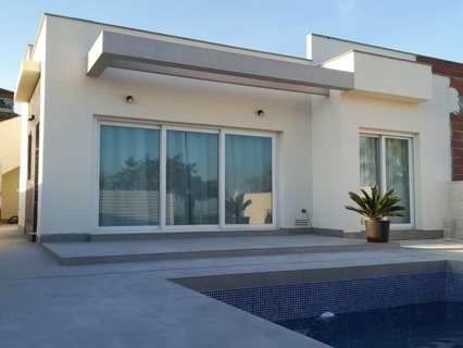 Casas en venta en Los Montesinos