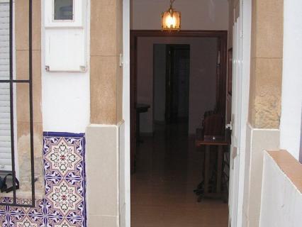 Casa rústica en venta en Jávea/Xàbia