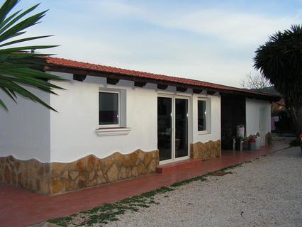 Casa rústica en venta en Tormos