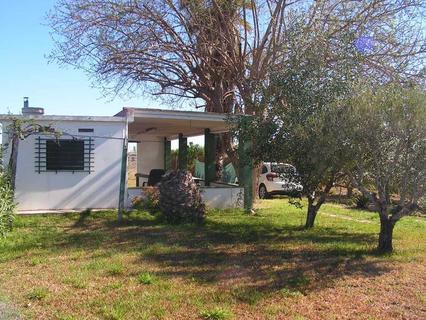 Casa rústica en venta en Oliva