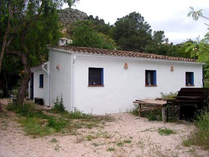 Casa rústica en alquiler en Pedreguer
