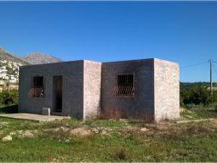 Casa rústica en venta en Sanet y Negrals