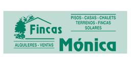 logo Inmobiliaria Fincas Mónica