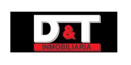 logo D&T Inmobiliaria