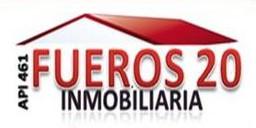 logo Inmobiliaria Fueros 20