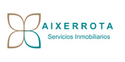 logo Inmobiliaria AIXERROTA