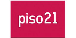logo Inmobiliaria Piso21