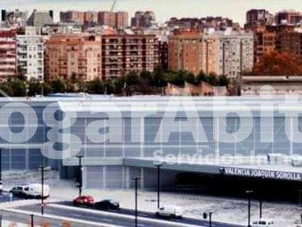 Parcela urbana en venta en Valencia