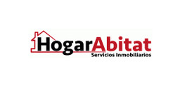 logo Inmobiliaria Hogarabitat Servicios Inmobiliarios