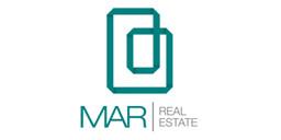 logo Inmobiliaria Mar Real Estate Elche