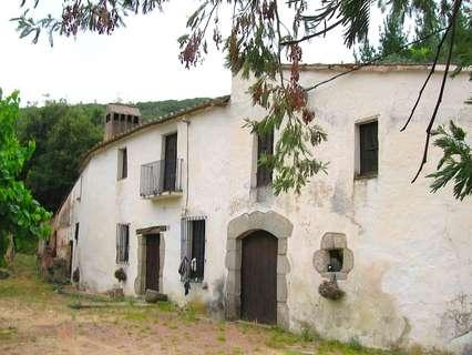 Masías en venta en Sant Iscle de Vallalta