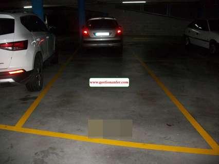 Plaza de parking en venta en Santurtzi