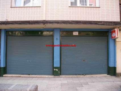 Local comercial en venta en Santurtzi