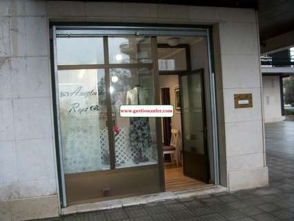 Local comercial en alquiler en Portugalete