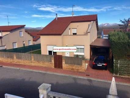 Villa en venta en Agoncillo