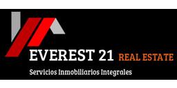 logo Inmobiliaria Everest 21 Real Estate