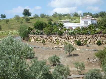 Casas rústicas en venta en Viñuela