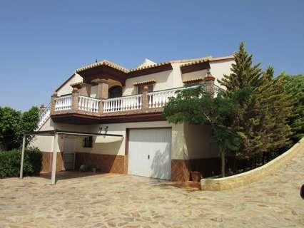 Villa en venta en Algarrobo, rebajada