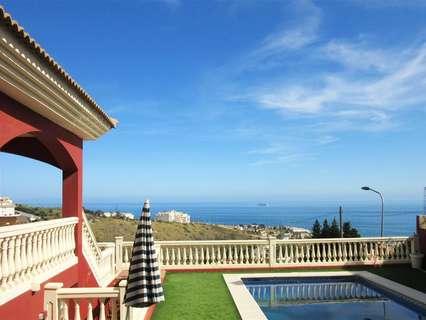 Villa en venta en Rincón de la Victoria