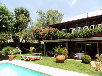 Villa en venta en Málaga, rebajada