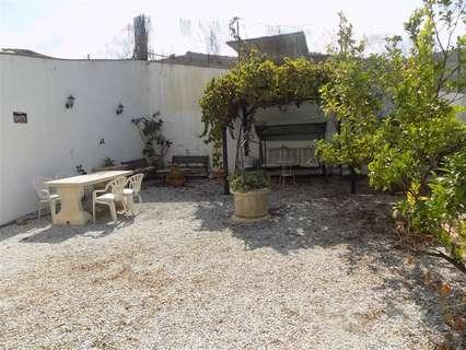 Villa en venta en Almáchar