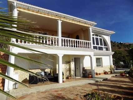 Villa en venta en Algarrobo