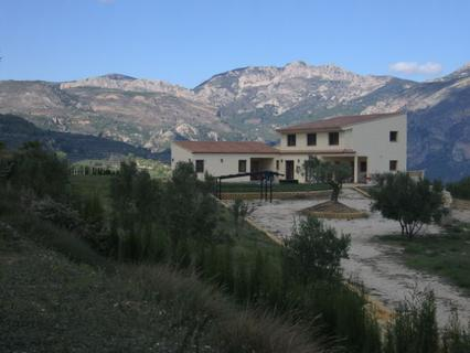 Casas en venta en Benimantell