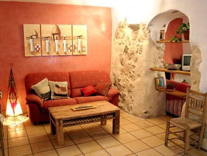 Casas rústicas en venta en Benifato