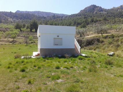 Casas rústicas en venta en Benimantell