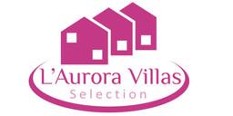 logo Inmobiliaria L'Aurora Villas Selection