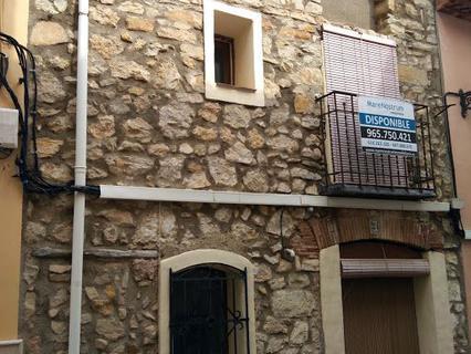 Casas rústicas en venta en La Vall de Laguar