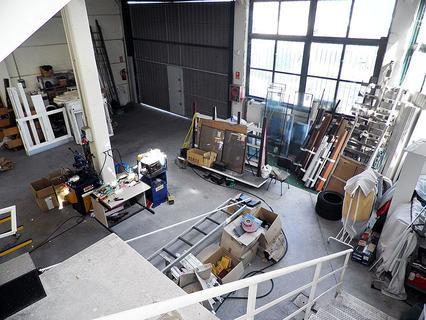 Nave industrial en alquiler en San Sebastián de los Reyes