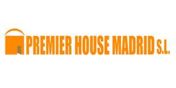 logo Inmobiliaria Premier House Madrid
