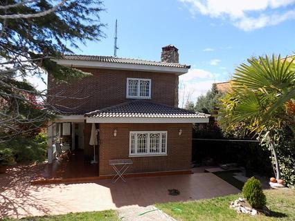 Inmobiliaria sell house rivas rivas vaciamadrid - Casas en rivas vaciamadrid ...