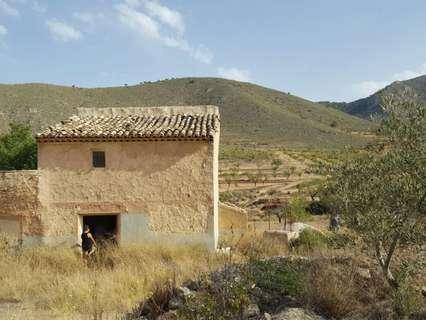Chalets en venta en Algueña