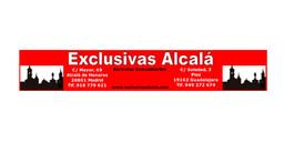 logo Inmobiliaria Exclusivas Alcalá
