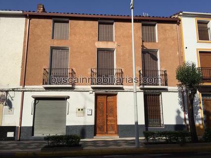 Casas rústicas en venta en La Puerta de Segura