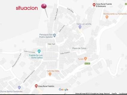 Casas rústicas en venta en Aldeanueva de la Vera