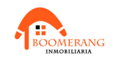 logo Inmobiliaria Boomerang