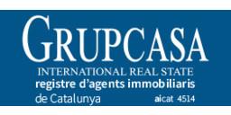 logo Inmobiliaria Grupcasa