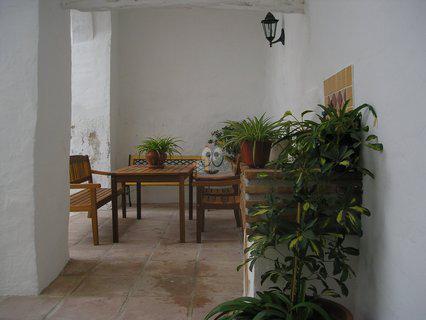 Casas en venta en Casarabonela