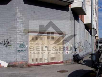 Local comercial en alquiler en Camargo zona Maliaño